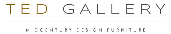 TED Gallery Logo
